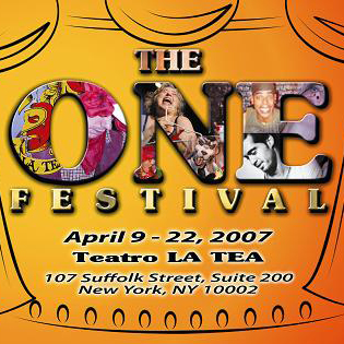 2nd Annual ONE Festival