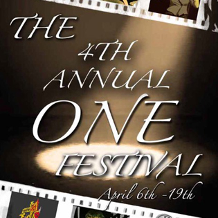 4th Annual ONE Festival