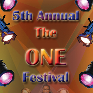 5th Annual ONE Festival
