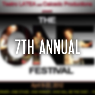 7th Annual ONE Festival