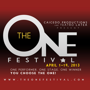 8th Annual ONE Festival